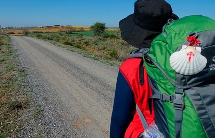 Oferta peregrinos camino de Santiago