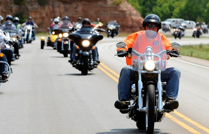 Oferta para moteros riders Pamplona